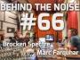 Artwork for #66 - Brocken Spectre