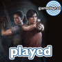 Artwork for GameBurst Played - Uncharted: The Lost Legacy