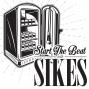 Artwork for Start The Beat with Sikes #196 - Gregg Harrington of Neon Brainiacs