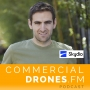 Artwork for #070 - Fully Autonomous Drones with Adam Bry, CEO of Skydio