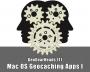 Artwork for GGH 111: Mac OS Geocaching Apps I