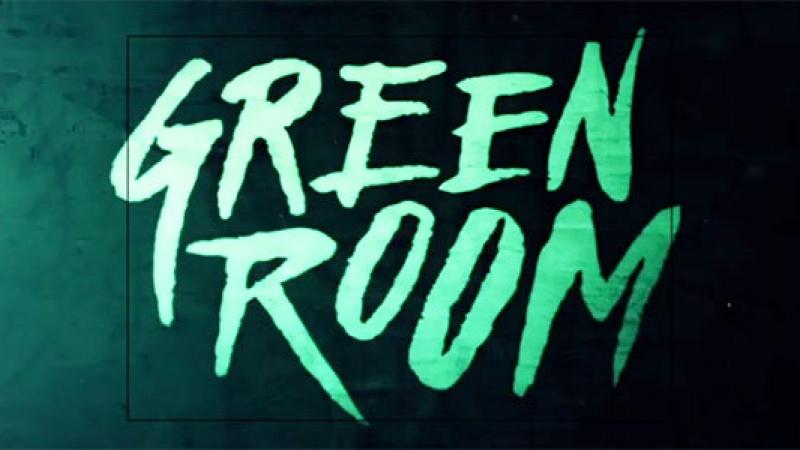 Green Room / Hud