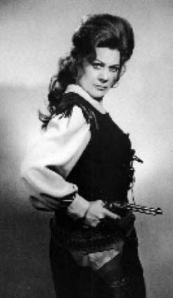 La Fanciulla del West w.Renata Tebaldi