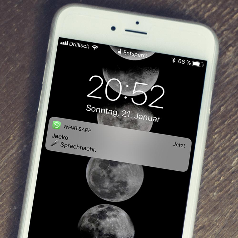 14. Generation Instagram - Was das Smartphone mit uns macht