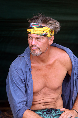 SFP Interview: Castoff from Episode 9 of Survivor Nicaragua