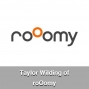 Artwork for Taylor Wilding of roOomy