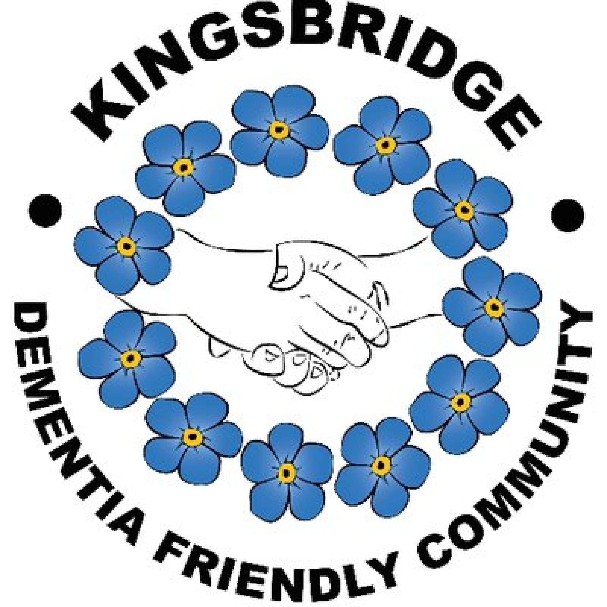 Dementia Friends: Kingsbridge Dementia Friendly Community show art