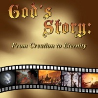 s4a531 - Discovering God's Story