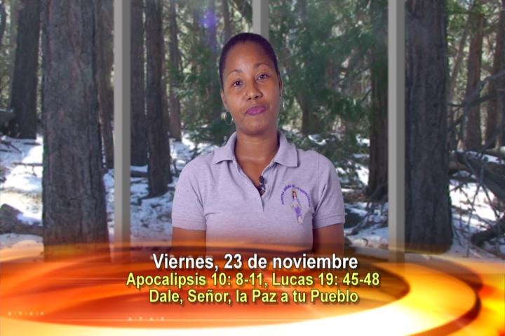 Artwork for Dios te Habla con María Indelira Ortiz  El tema: Dale, Señor, la paz a tu pueblo.
