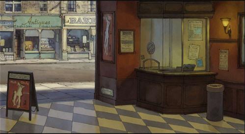 Bjarne Hansen - Colorist, Painter, and Art Director - The Illusionist