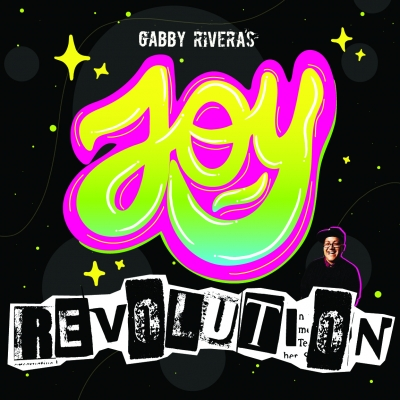 Joy Revolution show image