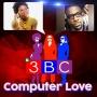 Artwork for Computer Love   3BC Podcast   KUDZUKIAN