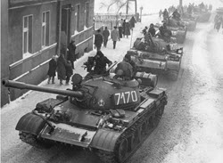 MN.24.12.1981. Polish Martial Law on the radio