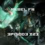 Artwork for Rebel FM Episode 323 - 02/03/2017