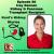 Episode 56: Ivey Dennen - Kidney & Pancreas Transplant Recipient show art