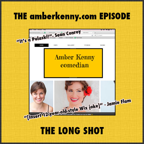 Episode #901: The amberkenny.com Episode