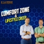 Artwork for FULFILLMENT: Comfort Zone & Lifestyle Creep