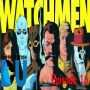 Artwork for The Earth Station DCU Episode 16 – Watchmen