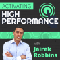 Artwork for GROWTH: Activating High Performance with Jairek Robbins