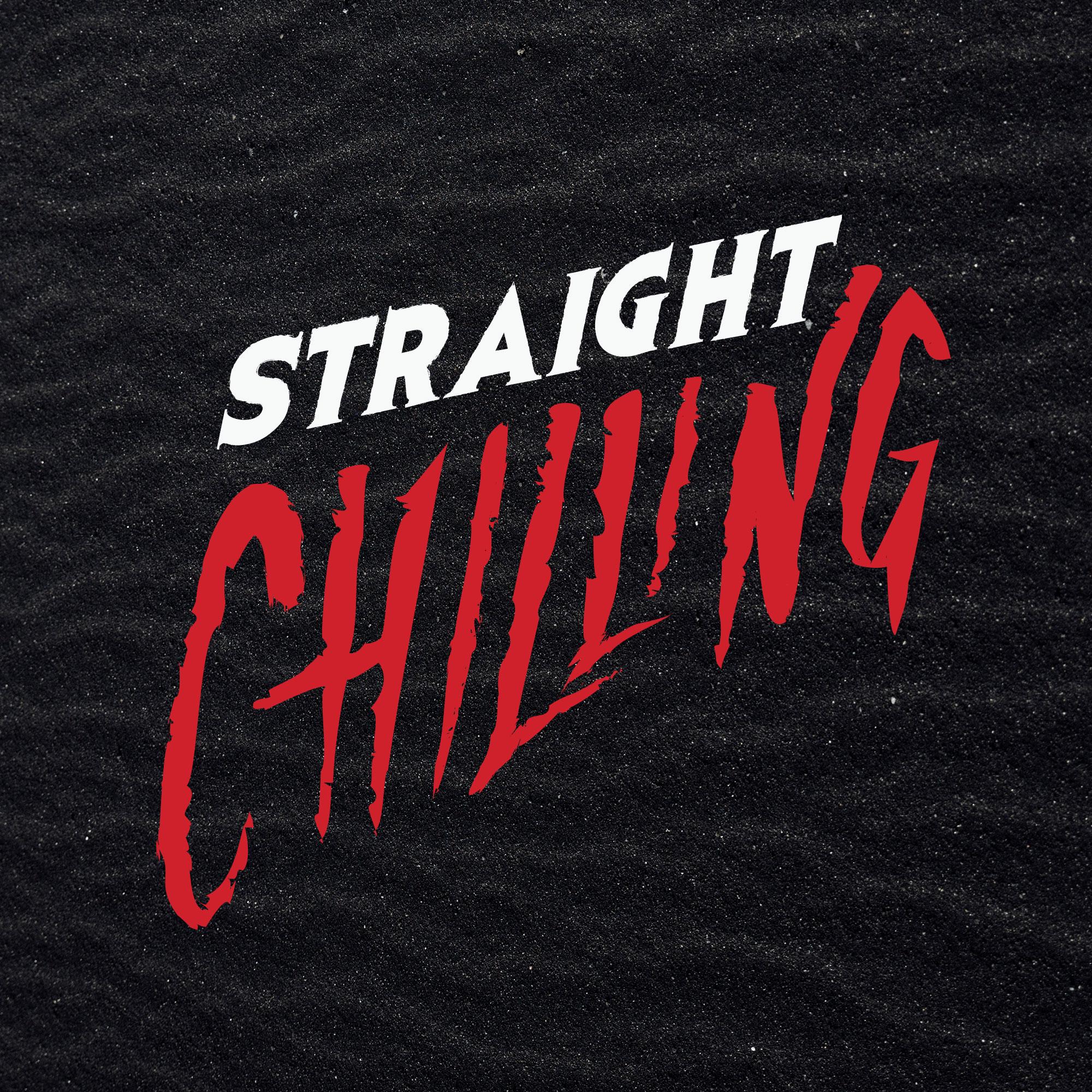 Straight Chilling logo