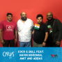 Artwork for Ep. 342: Cock & Bull feat. Navin Noronha, Amit and Abbas