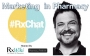 Artwork for Pharmacy Podcast Episode 141 #RxChat Marketing your Pharmacy