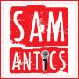 Artwork for Samantics-Ep. 40-Benjamin Glutton