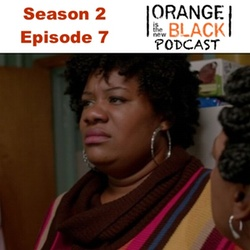 s2e7 Comic Sans - The Orange is the New Black Podcast