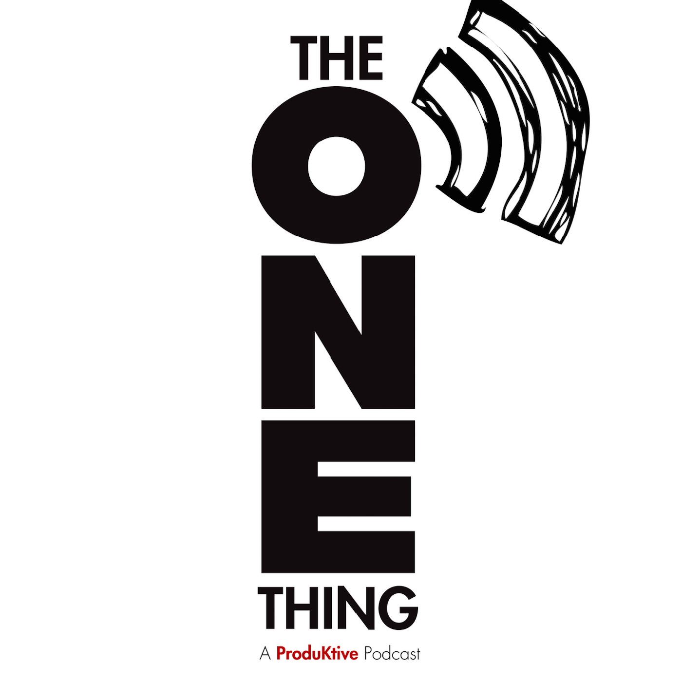 Artwork for Ep. 51 - KEYNOTE on Living Your ONE Thing