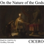 Artwork for On the Nature of the Gods by Cicero
