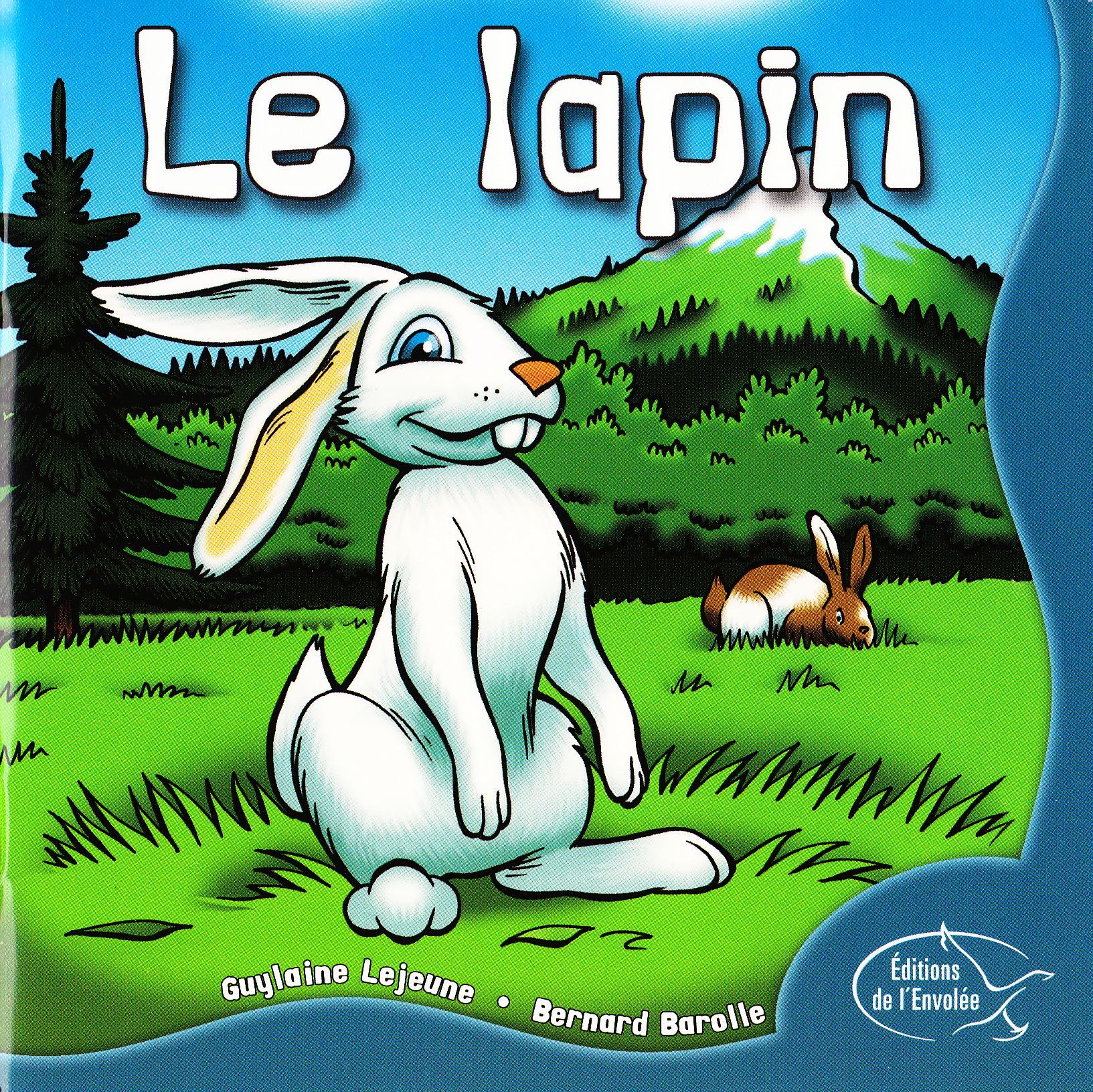 LE LAPIN v2