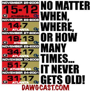 DawgCast#89