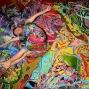 Artwork for Episode 19 Exotica Hour's Psychedelic Beach Goer's Episode