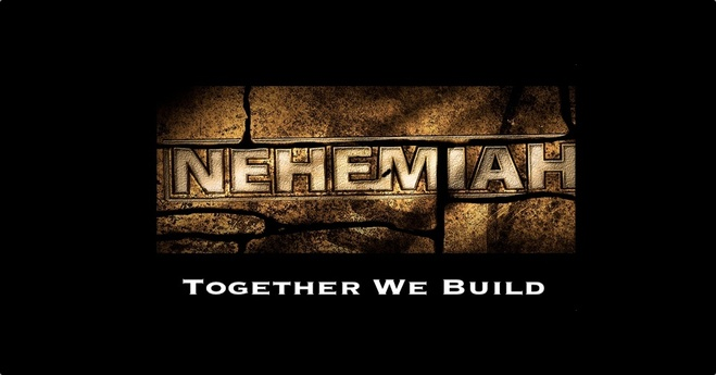 """Artwork for 12.28.2014-PM-""""A Study in Contrasts"""" - Part 2 - Pastor Tom Shoger - Nehemiah 9:26-38"""