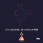 Artwork for Ep. 03: Anu Sabhlok, Social Scientist