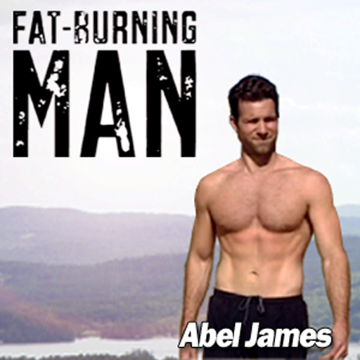 fat burning man is hosted at libsyn