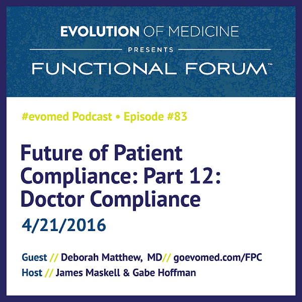 Future of Patient Compliance: Part 12: Doctor Compliance