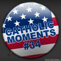 Catholic Moments #34 - Family Fun