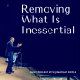 Artwork for Removing What Is Inessential