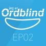 Artwork for Ep02 - Ordblindtest