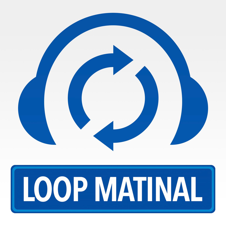 Loop Matinal logo
