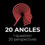Artwork for #002 - Quantum Physics, Consciousness and Everything Inbetween