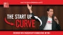 """Artwork for """"The Start Up Curve"""" - Interview with Tradeversity Founder - Mike Meyers"""