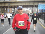 Fdip36: Boston's Run to Remember Half Marathon