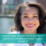 Artwork for EP #117: How Astrology can Help You & your Brand in Midlife with Leslie Tagorda