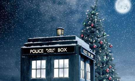 WHINECAST- 'The Doctor, The Widow and the Wardrobe'