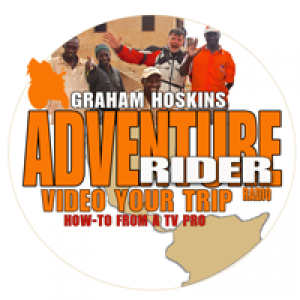 TV Personality Graham Hoskins - Filming Your Adventure For Profit
