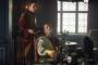 "Artwork for Ep. 23: Outlander S1 Rewatch, 1.6 - ""The Garrison Commander"""