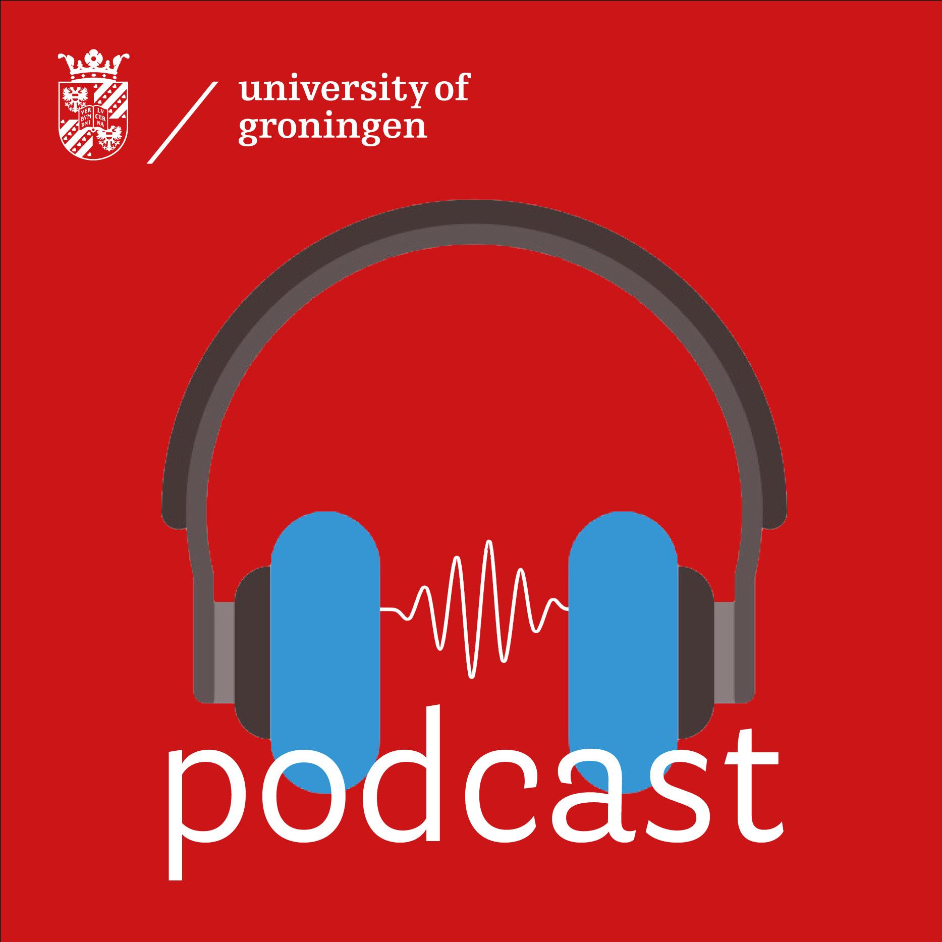 Artwork for In de Wetenschap - RUG podcast - #1 Koningsdag