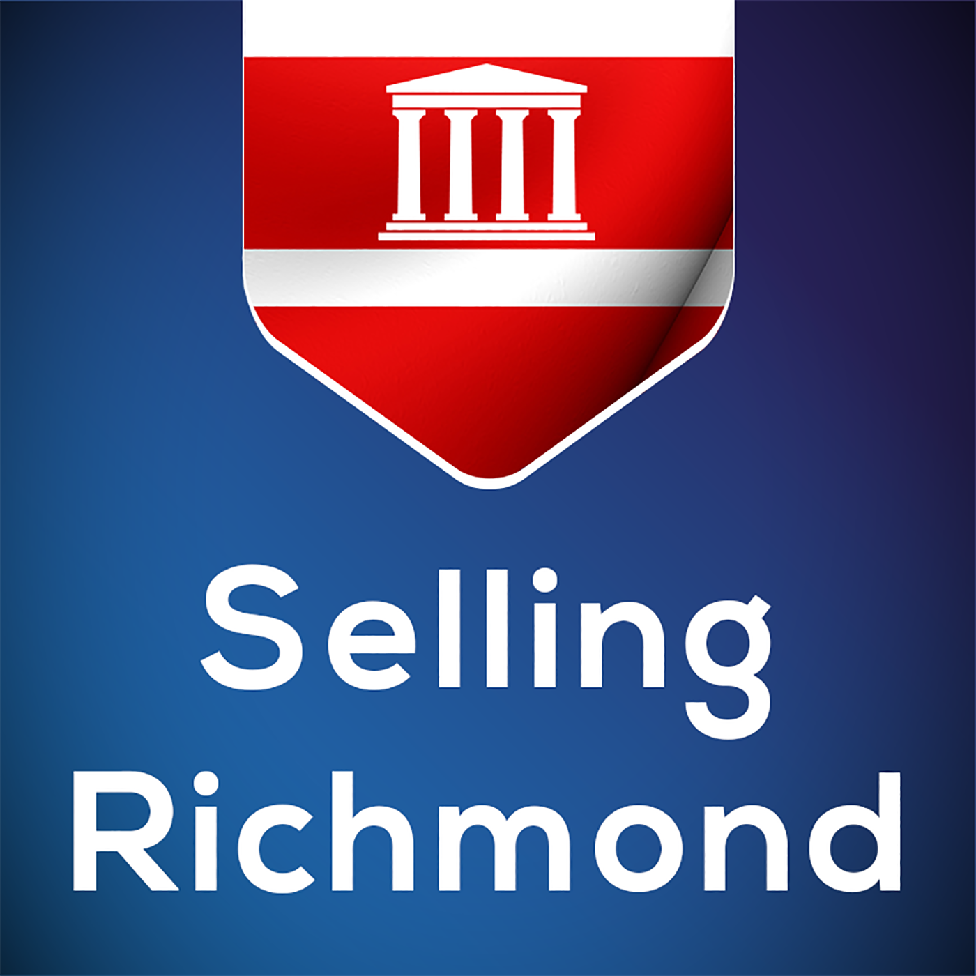 Selling Richmond: The Civic REALTOR® show art